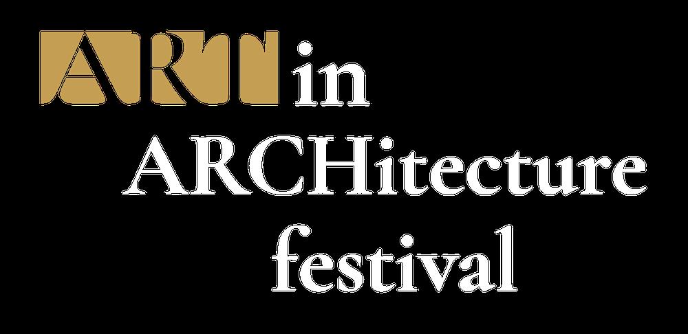 Art in architecture Festival